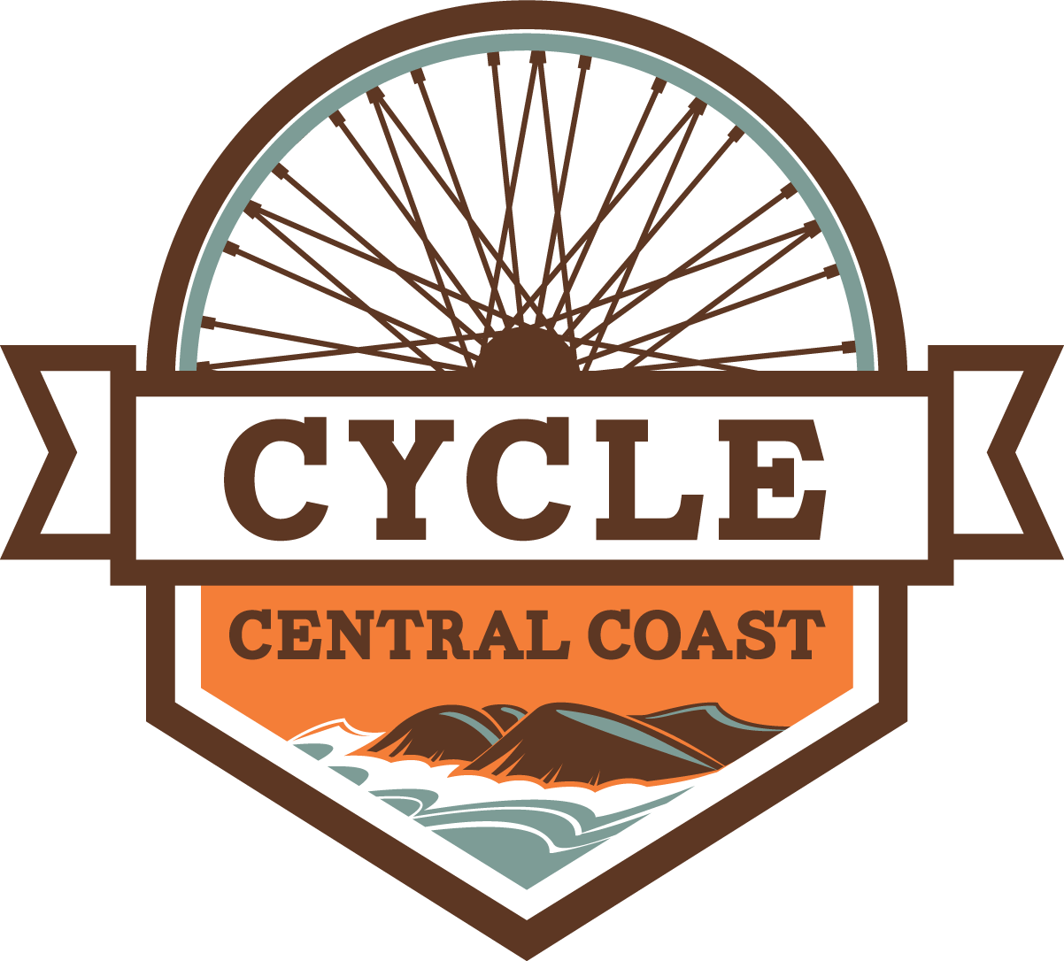 cycle central coast logo